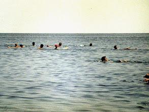 Photo: Mar Morto