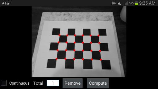 BoofCV Computer Vision screenshots 5
