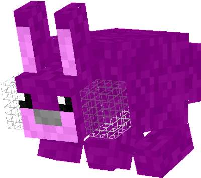 Creatures Mo Nova Skin