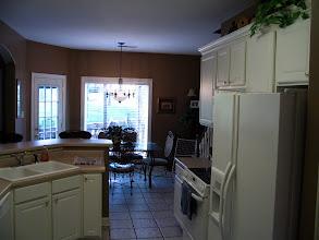 Photo: Kitchen and Breakfast Room