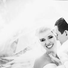 Wedding photographer Olga Kuzmina (Kuzmina). Photo of 23.12.2017