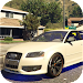 Car Parking Audi A3 Simulator icon