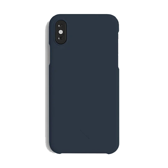 A Good Mobile Case Blueberry Blue iPhone X/XS