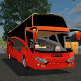 IDBS Thailand Bus Simulator icon