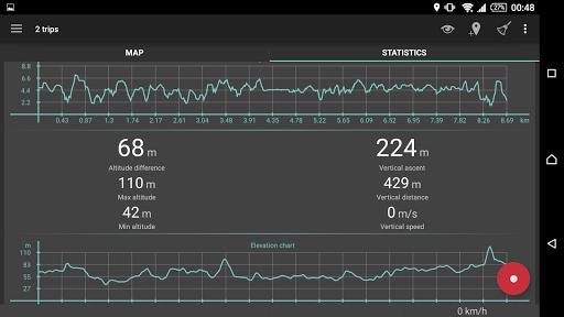Geo Tracker - GPS tracker  screenshots 15