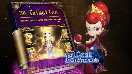 Dark Fairytales- screenshot thumbnail