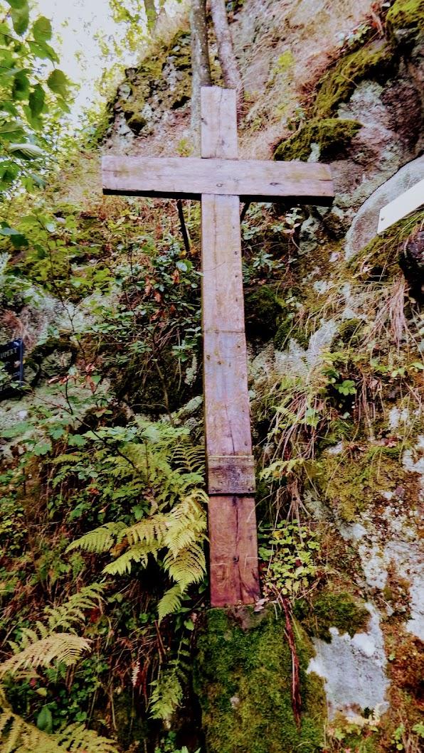Pilisszentkereszt - Siketek Mária kegyhelye Dobogókőn