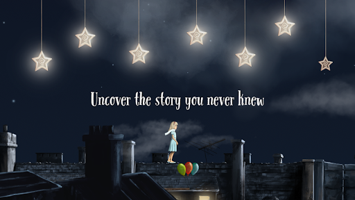 Lucid Dream Adventure - Story Point & Click Game - screenshot