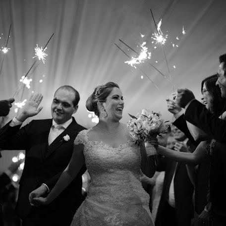 Wedding photographer Bruno Rabelo (brunorabelo). Photo of 24.08.2016