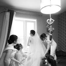 Wedding photographer Ruslan Iosofatov (iosofatov). Photo of 10.01.2019
