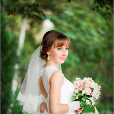 Wedding photographer Yana Polyakova (JANA001). Photo of 13.02.2015