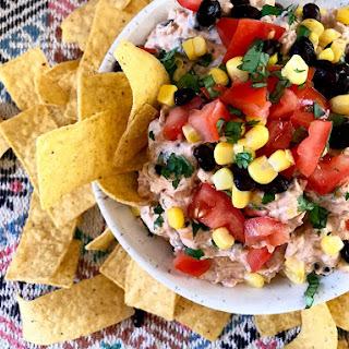 Skinny Southwest Dip Recipe