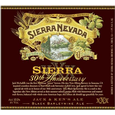 Logo of Sierra Nevada 30th Anniversary- Jack And Ken's Ale
