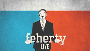 Feherty Live thumbnail