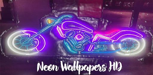 Descargar Neon Wallpapers Hd Para Pc Gratis última Versión