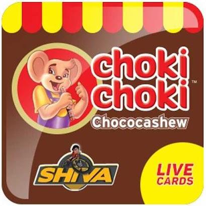 Choki Choki Shiva Live screenshot