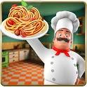 🍝 Cooking Pasta Craze: Make Pasta Maker Food Game icon