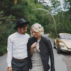 Wedding photographer Aleksandr Nerozya (horimono). Photo of 30.03.2017