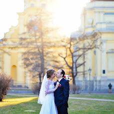 Wedding photographer Darya Gerc (Daria1). Photo of 19.03.2015
