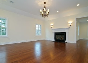 Photo: Old Westbury, NY Great Room, Remodel