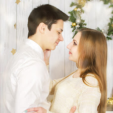 Wedding photographer Svetlana Koreva (s814457). Photo of 12.01.2016
