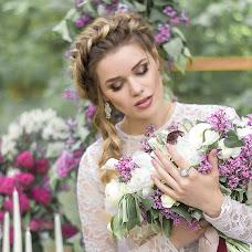 Wedding photographer Anna Rybakova (rybakova). Photo of 11.07.2016