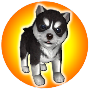 PuppyZ your Virtual Pet Dog for PC and MAC