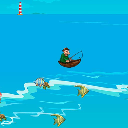 Fishing Game  screenshots 3
