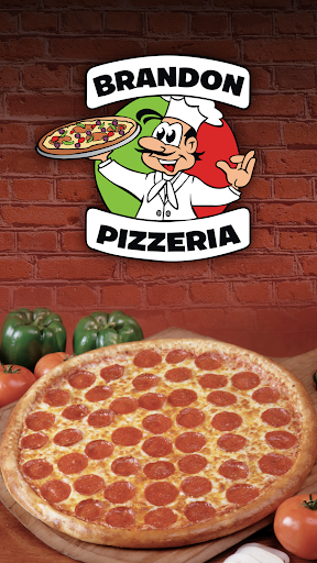Brandon Pizzeria