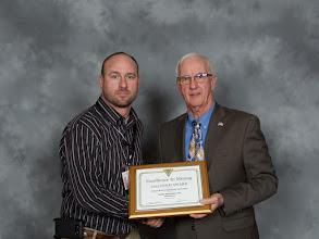 Photo: Gold Award - Irving Materials, Inc. - Huntington