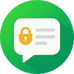 Message Locker – Chat lock / AppLock / Lock themes Icon