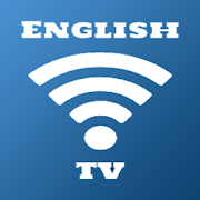 Live TV English Channel - UK live TV App Report on Mobile