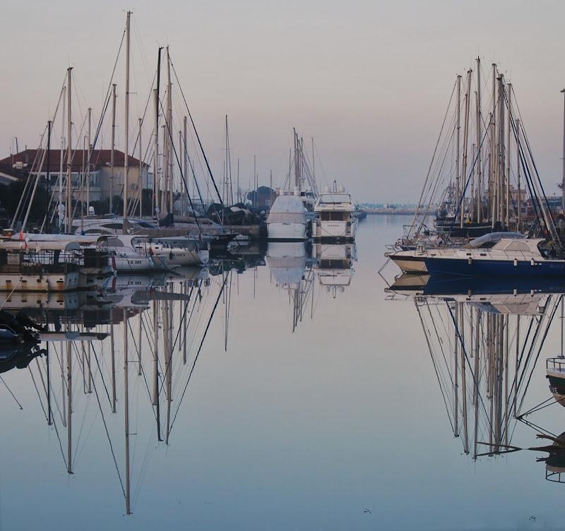 Lo specchio d'acqua di PaoloPalazzi