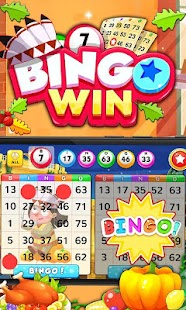 Bingo Win: Play Bingo with Friends! - náhled