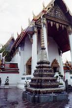 Photo: #013-Wat Pho (Le temple du Bouddha couché)-Bangkok