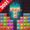 Block Puzzle: Diamond Star icon