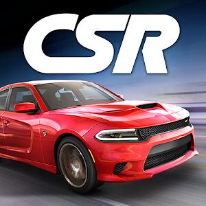 CSR Racing Gratis