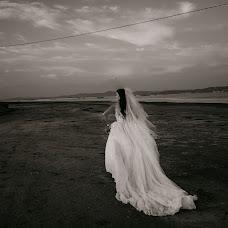 Wedding photographer Alban Negollari (negollari). Photo of 18.09.2018
