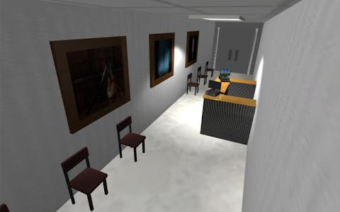 Hospital of Darkness v1.1