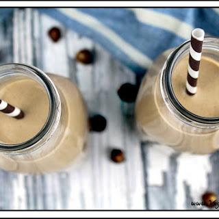 Hazelnut Milk Recipes.