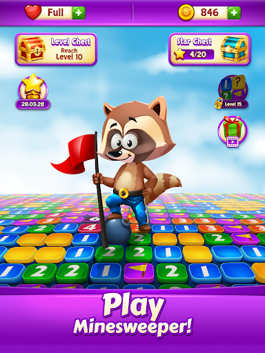 Minesweeper JAZZ screenshots 9