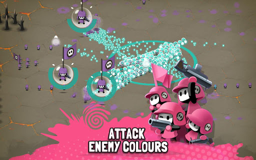 Tactile Wars v1.3.3 APK+DATA (Mod)