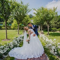 Wedding photographer Yuliya Zaruckaya (juzara). Photo of 01.08.2018