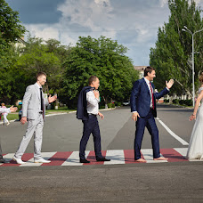 Wedding photographer Dmitriy Alimkin (Alimkin). Photo of 31.07.2017