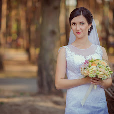 Wedding photographer Natalya Romanova (tashaa). Photo of 25.08.2014