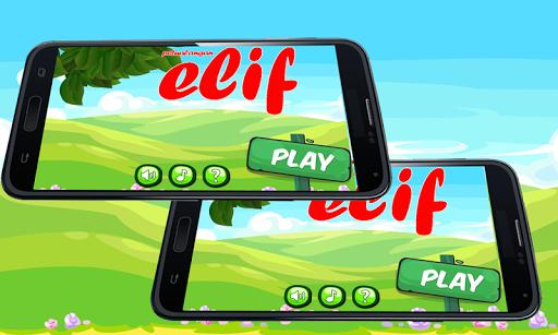 Petualangan Elif Run Game FREE