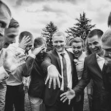 Wedding photographer Valeriy Glina (ValeryHlina). Photo of 31.08.2014