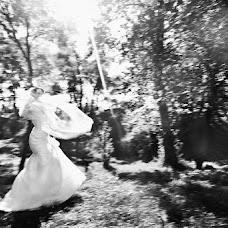 Bröllopsfotograf Aleksandr Korobov (Tomirlan). Foto av 09.12.2014