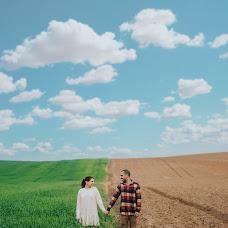 Wedding photographer Artur Aronov (ArturAronov). Photo of 01.10.2017