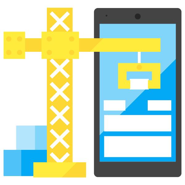 確認您的網站適合透過行動裝置瀏覽 Make sure your site is mobile-friendly